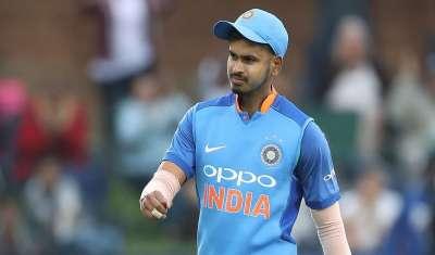 Myprotein Ropes in Cricketer Shreyas Iyer as Brand Ambassador