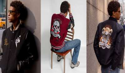 Iconix Signs Ed Hardy Outerwear Deal