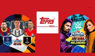 Topps India