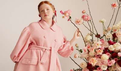 H&M, Simone Rocha Partner for New Collection