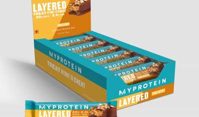 Myprotein Introduces a Range of Healthy Delectable Products