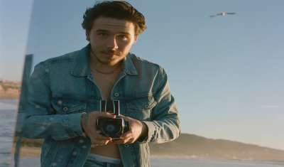 Pepe Jeans London Launches Collaboration with British Photographer Brooklyn Beckham
