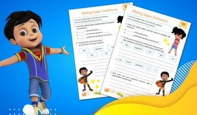 COSMOS-MAYA'S WOW KIDZ PARTNERS WITH PUBLISHING HOUSE TWINKL
