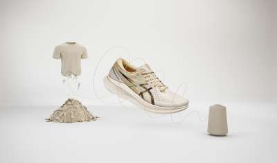 ASICS Brings New Collection of Environmentally Sustainable Footwear