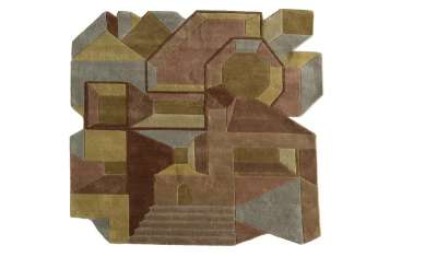 Jaipur Rugs Unveils New Collection with Abin Chaudhuri