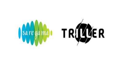 Saregama, Triller Sign Global Music Licensing Deal