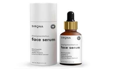 Feminine Hygiene Brand Sirona Expands its Skincare Range