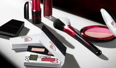MAC Cosmetics Introduces Cruella Makeup Line