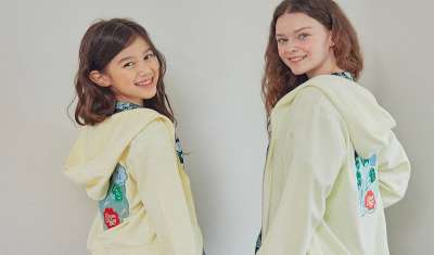 Chupa Chups X Tibaeg Fashion Collaboration Introduced