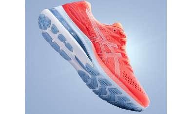 ASICS Launches GEL-KAYANO 28 Shoe