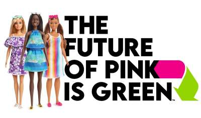 Mattel Launches First Fashion Doll Collection Made from Recycled Ocean-Bound Plastic