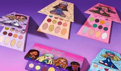 Makeup Revolution, Bratz Launch Global Cosmetics Collection
