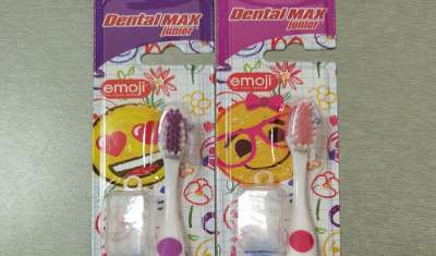 Emoji, Tropicosmeticos to Unveil Oral Care Line