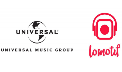 Universal Music Group Signs Licensing Agreement with Lomotif