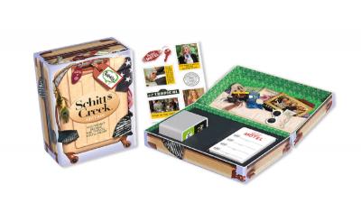 PlayMonster Announces Schitt's Creek Edition of Party Game