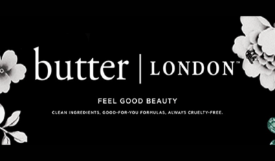 butter LONDON Unveils Hand and Foot Body Treatment Collection