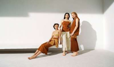 UNIQLO Launches New Collection with Fashion Designer Maiko Kurogouchi