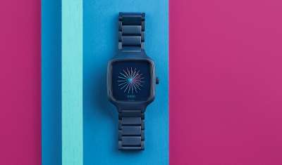 """Rado Collaborates with Artist Duo Thukral and Tagra to Unveil the True Square """"Over the Abyss"""""""