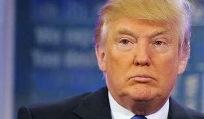 U.S. presidential election boosts Trump brand