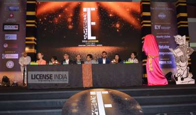 ILE 2017 showcases the big picture of Indian Licensing industry