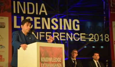 Home-grown IPs galore at the 2nd India Licensing Expo