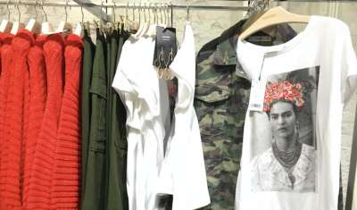 Capsule collections captivate retailers