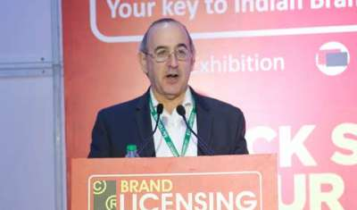 India to be potential market for licensing industry