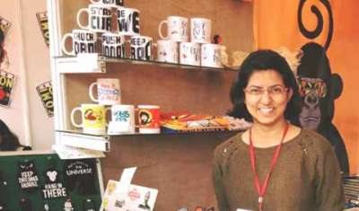 How Utpatang is aiming for 'right opportunities' through licensing