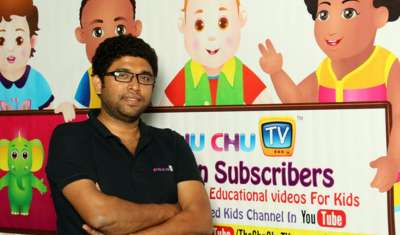 Licensing is the way for strategic expansion: ChuChu TV