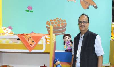 Chhota Bheem to pave way for theme park licensing in India