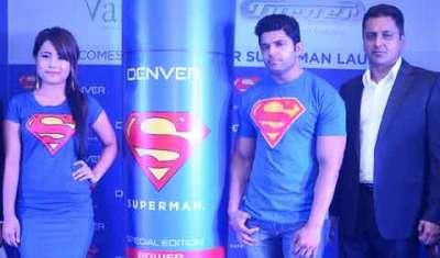 DENVER Superman' Deodorants in India
