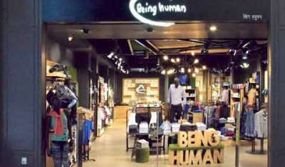 Being Human makes its debut in Varanasi and Jalandhar