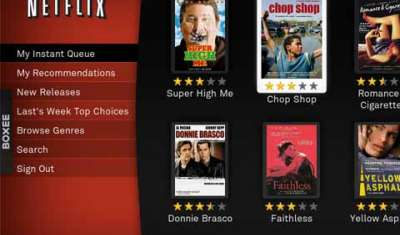 Netflix revolutionies video streaming online