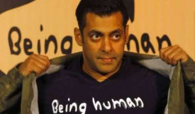 Salman's Being Human foundation forays in jewellery segment via licensing