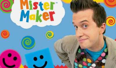 Zodiak Kids' Mister Maker comes to India