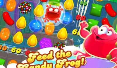 Candy Crush soon to be a TV series