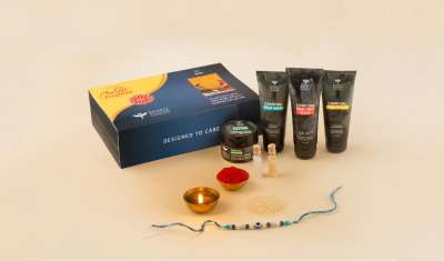 Bombay Shaving Company Launches Bespoke Raksha Bandhan kits