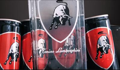 Tonino Lamborghini luxury beverages launches in India