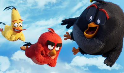 Angry Birds mark 10 years and 4.5 Billion downloads