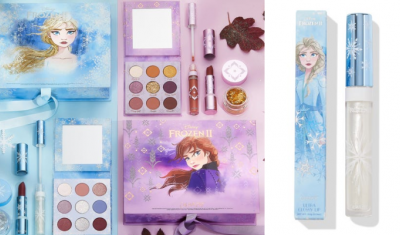 Colourpop collaborates with Disney