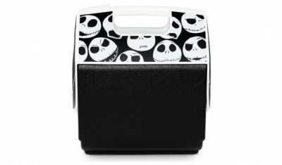 Jack Skellington Gets Chilly with Igloo Line