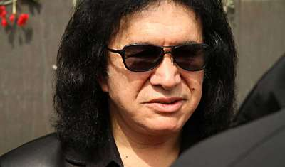 Gene Simmons inks global licensing deal with IMG