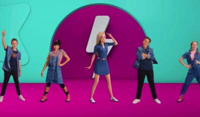 Kidz Bop ties up with Barbie for holiday video series
