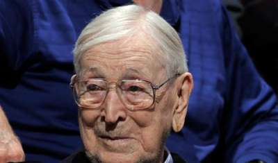 IMG bags rights for John Wooden