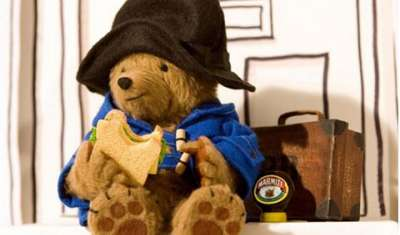 Gap ties up with Paddington Bear